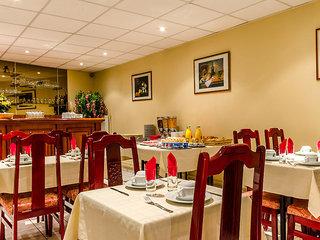 Hotel Belta Restaurant