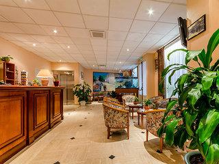 Hotel Belta Lounge/Empfang