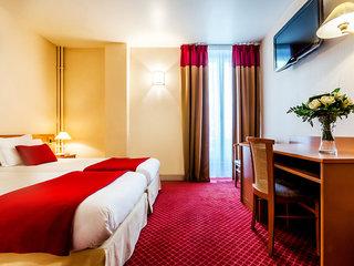 Hotel Belta Wohnbeispiel