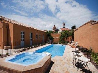 Hotel Aquae Sinis Albergo Diffuso Pool