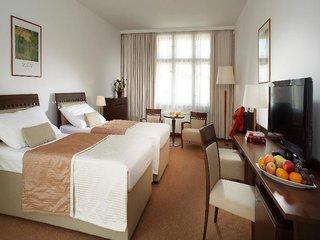 Hotel Clarion Prag Old Town Wohnbeispiel