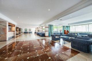 Hotel FERGUS Geminis Lounge/Empfang