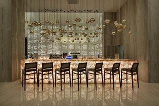 Hotel The Sense De Luxe Bar