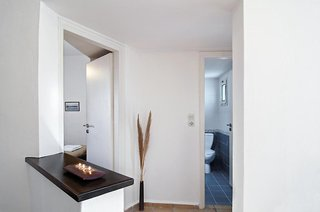 Hotel Ourania Apartments Wohnbeispiel
