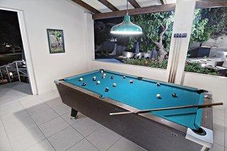 Hotel Ourania Apartments Sport und Freizeit