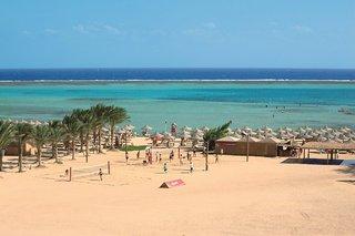 Hotel Dream Lagoon Beach ResortStrand