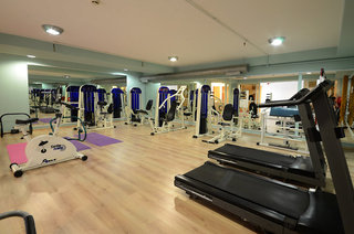 Hotel Aegean Houses Sport und Freizeit