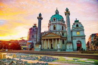 Hotel Fleming´s Selection Hotel Wien-City Sehenswürdigkeiten