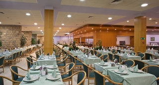 Hotel Bluesun Alga Restaurant