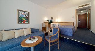 Hotel Bluesun Alga Wohnbeispiel