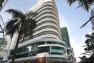 Hotel Ansa Kuala Lumpur Außenaufnahme