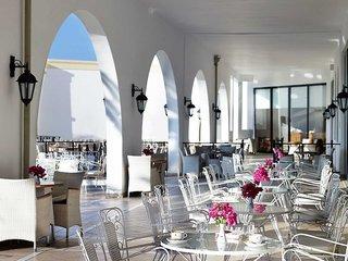 Hotel Mitsis Norida Beach Terasse