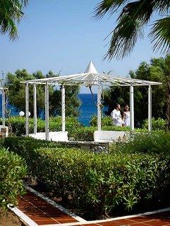 Hotel Mitsis Norida Beach Garten