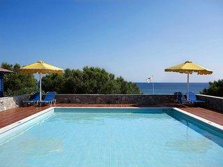 Hotel Mitsis Norida Beach Pool