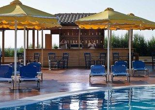 Hotel Mitsis Norida Beach Bar