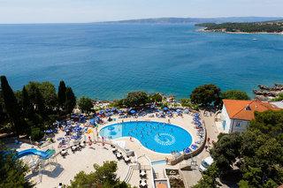 Hotel Drazica Resort - Dependance Villa Lovorka Pool