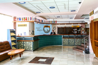 Hotel Drazica Resort - Hotel Drazica Lounge/Empfang