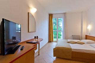 Hotel Drazica Resort - Dependance Villa Lovorka Wohnbeispiel