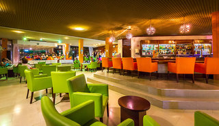 Hotel Auramar Beach Resort Lounge/Empfang
