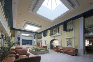 Hotel Shipka Lounge/Empfang