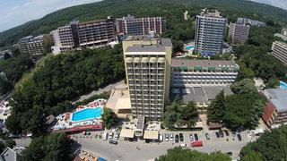 Hotel Shipka Außenaufnahme