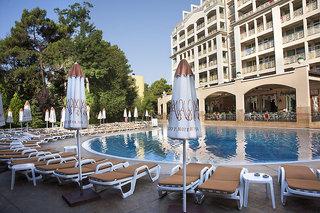 Hotel Alba Pool
