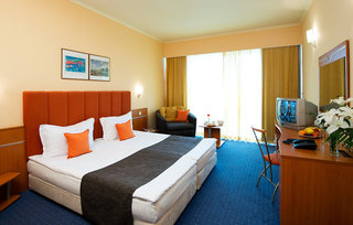 Hotel Alba Wohnbeispiel