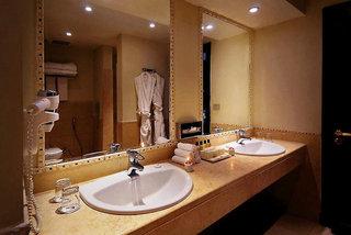 Hotel SENTIDO Reef Oasis Senses Resort Badezimmer