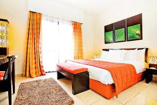 Hotel SENTIDO Reef Oasis Senses Resort Wohnbeispiel