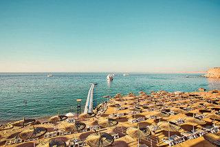 Hotel SENTIDO Reef Oasis Senses Resort Strand