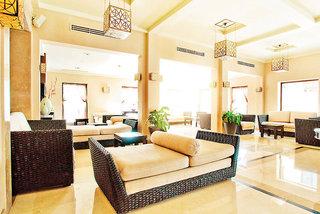 Hotel SENTIDO Reef Oasis Senses Resort Lounge/Empfang