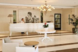 Hotel Sentido Aegean Pearl Lounge/Empfang