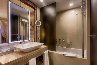Hotel Sentido Aegean Pearl Badezimmer