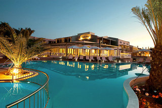 Hotel Sentido Aegean Pearl Pool