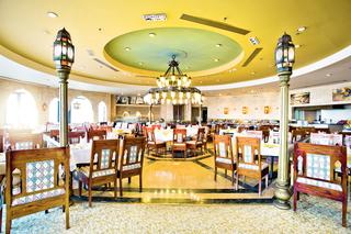 Hotel Sunrise Holidays Resort - Erwachsenenhotel Restaurant