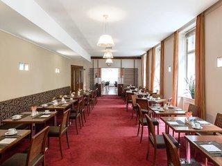 Hotel NH Wien Belvedere Restaurant