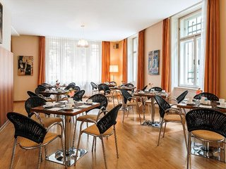 Hotel NH Wien Belvedere Bar