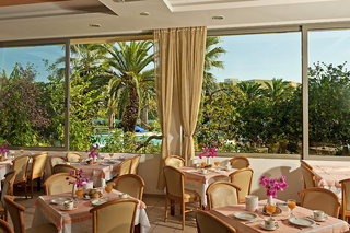 Hotel Blue Horizon Restaurant