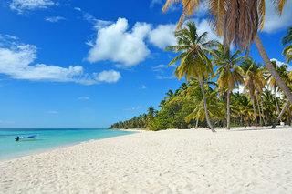 Hotel Luxury Bahia Principe Bouganville Strand