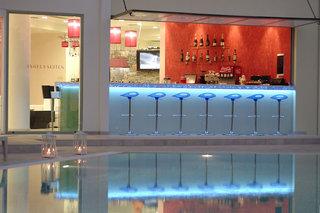 Hotel Angela Suites Boutique Bar