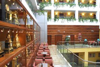 Hotel Senator Spa Granada Restaurant