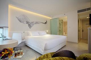 Hotel Centara Watergate Pavillion Hotel & Spa Wohnbeispiel