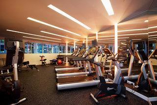 Hotel Centara Watergate Pavillion Hotel & Spa Sport und Freizeit