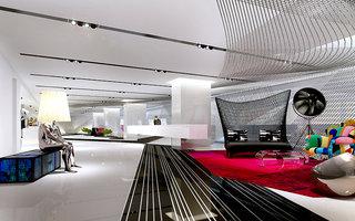 Hotel Centara Watergate Pavillion Hotel & Spa Lounge/Empfang