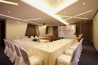 Hotel Centara Watergate Pavillion Hotel & Spa Konferenzraum