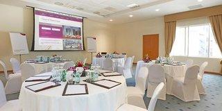Hotel Crowne Plaza Dubai Konferenzraum