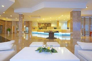Hotel Iberostar Las Dalias Lounge/Empfang