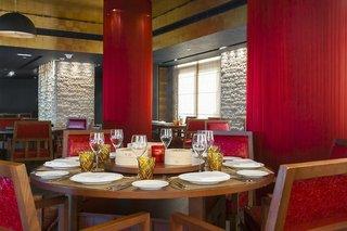 Hotel Sofitel Dubai The Palm Restaurant