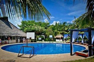 Hotel Dos Playas Beach House Hotel & Maya Caribe Beach House Hotel Pool