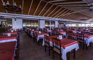 Hotel Eftalia Village Restaurant
